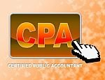 CPA words