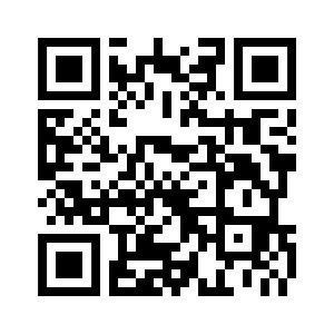 Green Key blog QR code