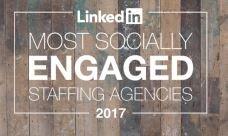 socially engaged logo