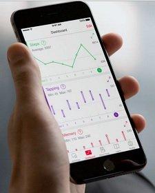 researchkit smartphone app