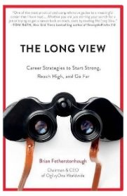book cover long view