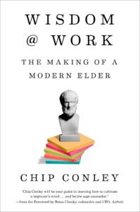 Wisdom at Work book cover