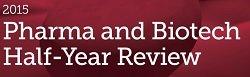 biopharma review cover art