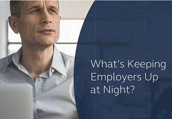 employers concerns survey