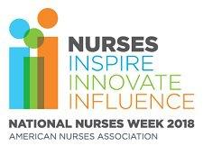 nurses week logo 2018