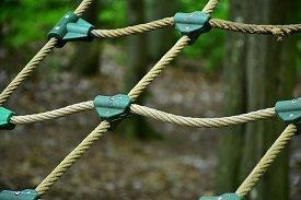 rope climb agile