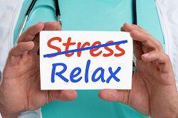 stress nurse burnout