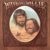 waylon and willie cover